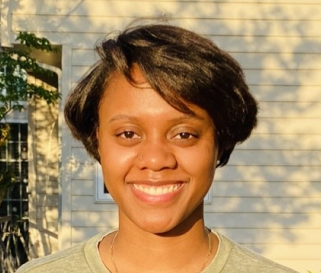 Jade Forde, AWIS Marketing Specialist
